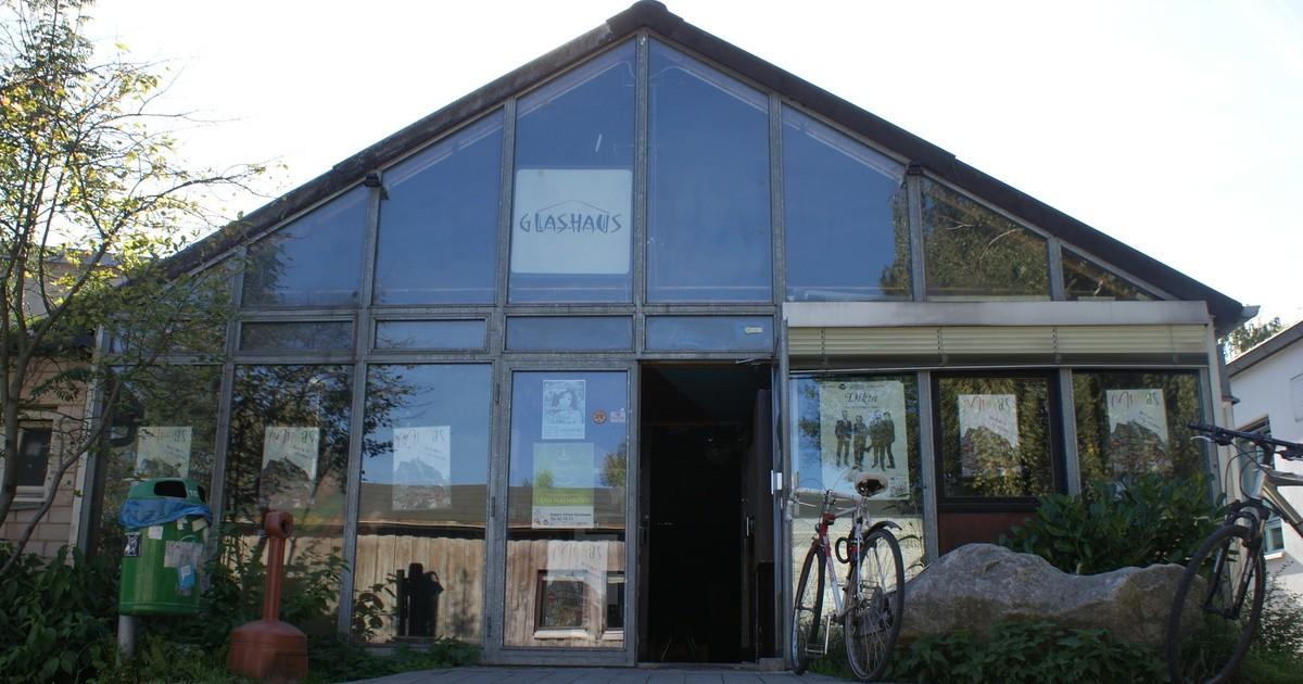 """Glashaus erhält Musikpreis """"Applaus"""""""
