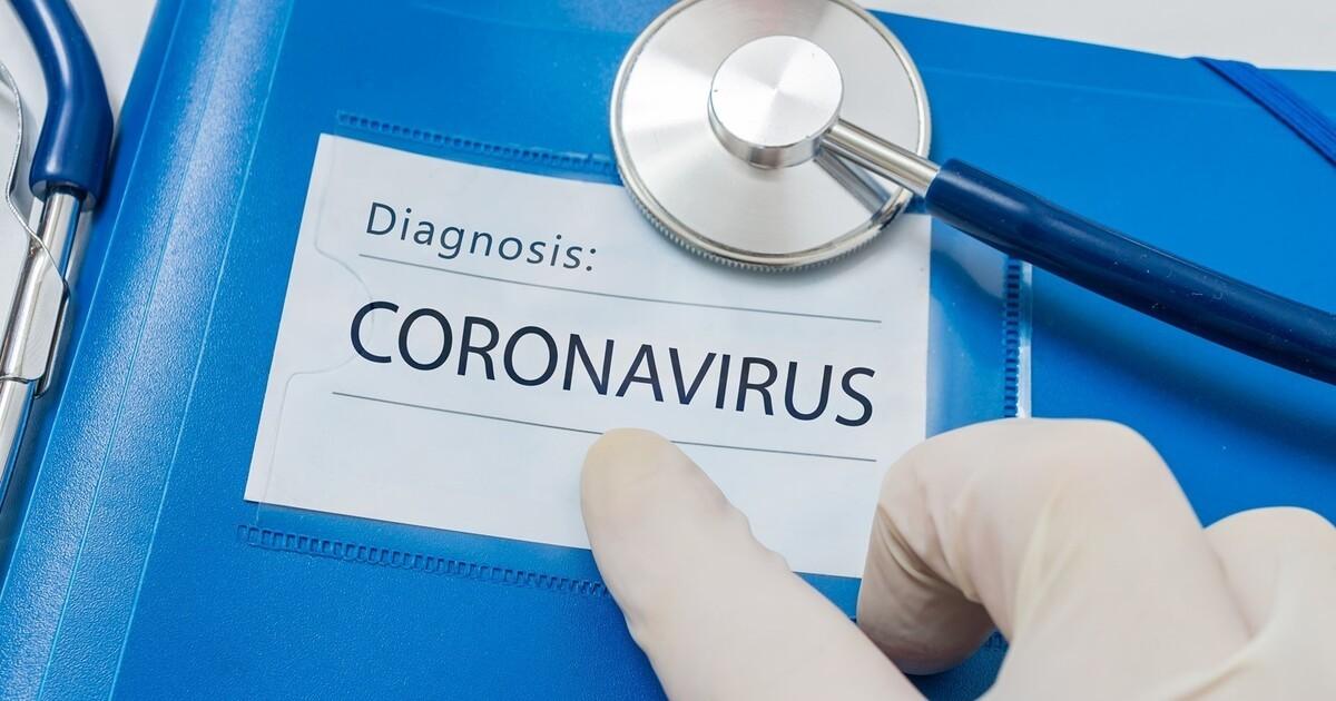 Corona Symptomatik