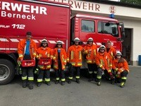 Radio Mainwelle Löschzwerge Feuerwehr Bad Berneck.JPG