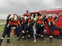 Radio Mainwelle Löschzwerge Feuerwehr Gottsfeld 2.JPG