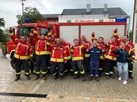 Radio Mainwelle Löschzwerge Feuerwehr Harsdorf 2.JPG