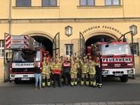 Radio Mainwelle Löschzwerge Feuerwehr Altstadt 2.JPG