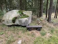 Fichtelgebirge Bad Alexandersbad 15.JPG