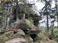 Fichtelgebirge Bad Alexandersbad 21.JPG