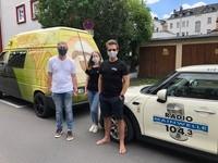 Radio Mainwelle Eins Eis Baby.jpg