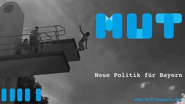 © Partei MUT