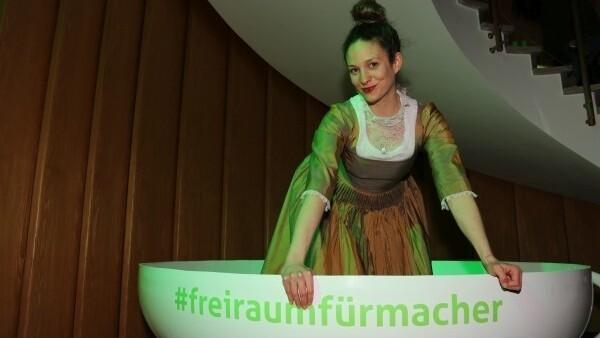 © Freiraum für Macher