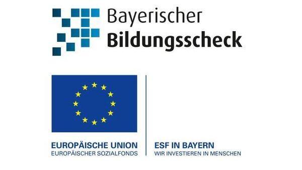 © Bayerischer Bildungsscheck