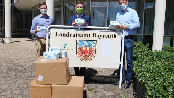 © Landratsamt Bayreuth